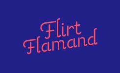 logo flirt flamand